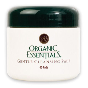 Picture of Gentle Cleansing Pads (40 Pads)